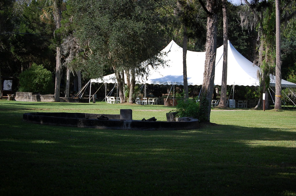 Event Tent For Craft Fair