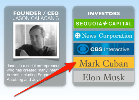 Mahalo, Backed By Mark Cuban | by search-engine-land
