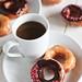 coffee and doughnuts, anyone?