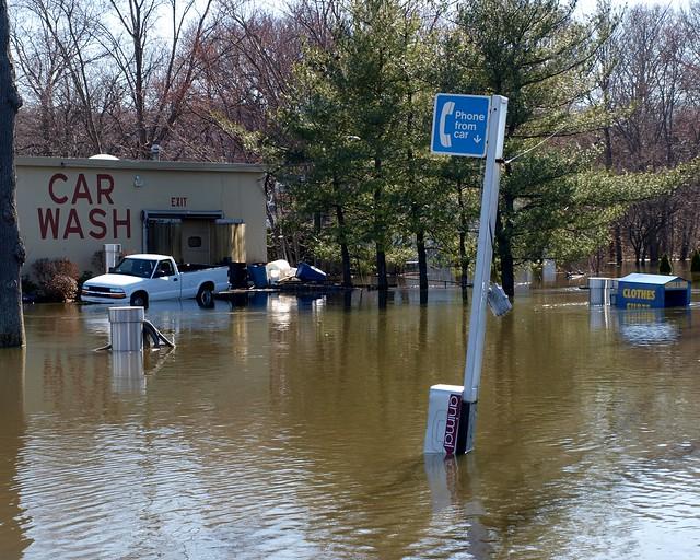 Car Wash Newark Nj Route