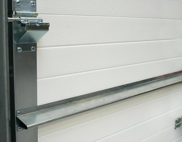 Images for garage door reinforcement