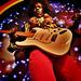 Wax Series: Jimi Hendrix
