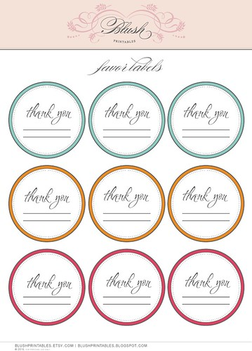 Exceptional image pertaining to printable thank you labels