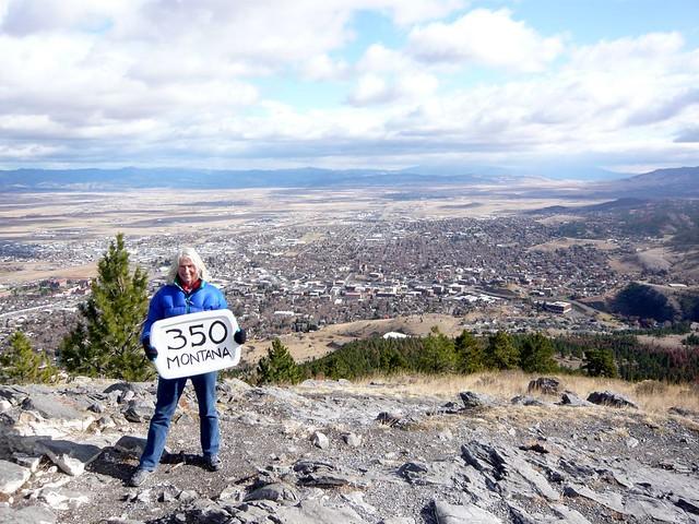 Mt. Helena, Montana, USA | Mount Helena overlooking Helena ...
