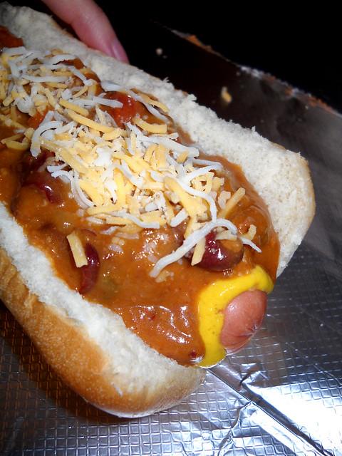 Hot Dog Nachos Katya