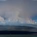 Darwin Storm approaching