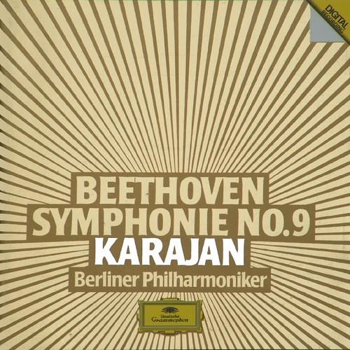 Beethoven Herbert Von Karajan Berliner Philharmoniker Symphonie N 6 Pastorale