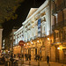 Madrid. Español Theater. Santa Ana Square. Spain