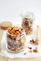 Homemade Granola | by *bossacafez