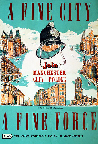 A Fine City | by Greater Manchester Police