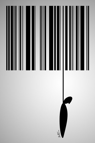 Consumerism Sucks | by Ben Heine