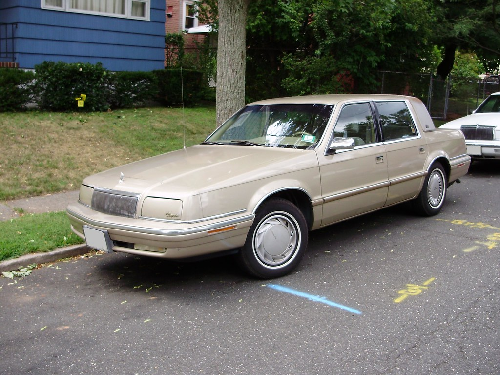 1993 chrysler new yorker my daily driver 1993 chrysler for 1993 chrysler new yorker salon sedan