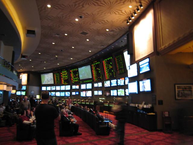 Mgm casino sports betting