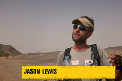 Jason Lewis | by goingslowly