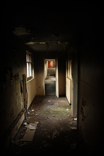 severalls mental hospital | by ant_43