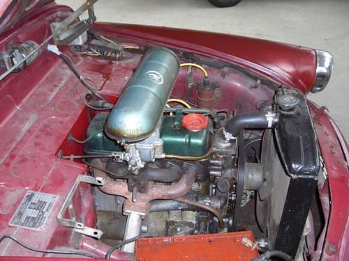 - Turbochargers -