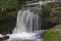 Waterfall | by Compact Flash