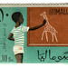 Somalia Postage Stamp: Child Welfare