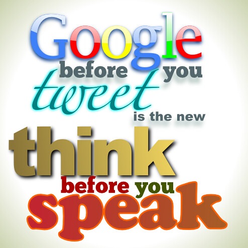 Image result for think before you do