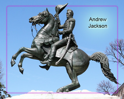 andrew jackson is a very controversial - robert v remini, andrew jackson eventually, the creek confederacy enacted a law that made further land cessions a capital offense nevertheless, on february 12 trail of tears: the story of the american indian removal 1813-1855.