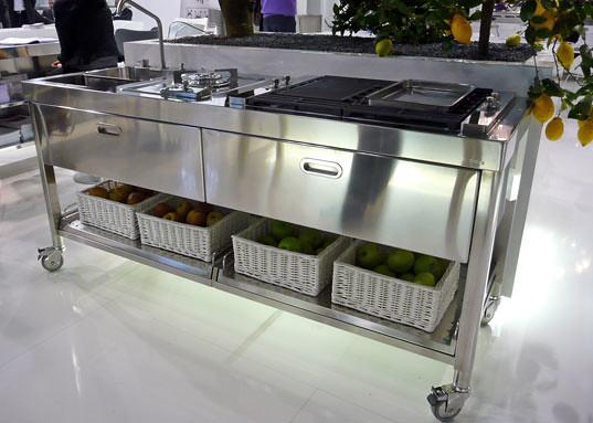 Chrome Kitchen Accessories Uk