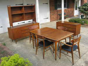 ... Lane Acclaim Dining Set | By Sideproject3