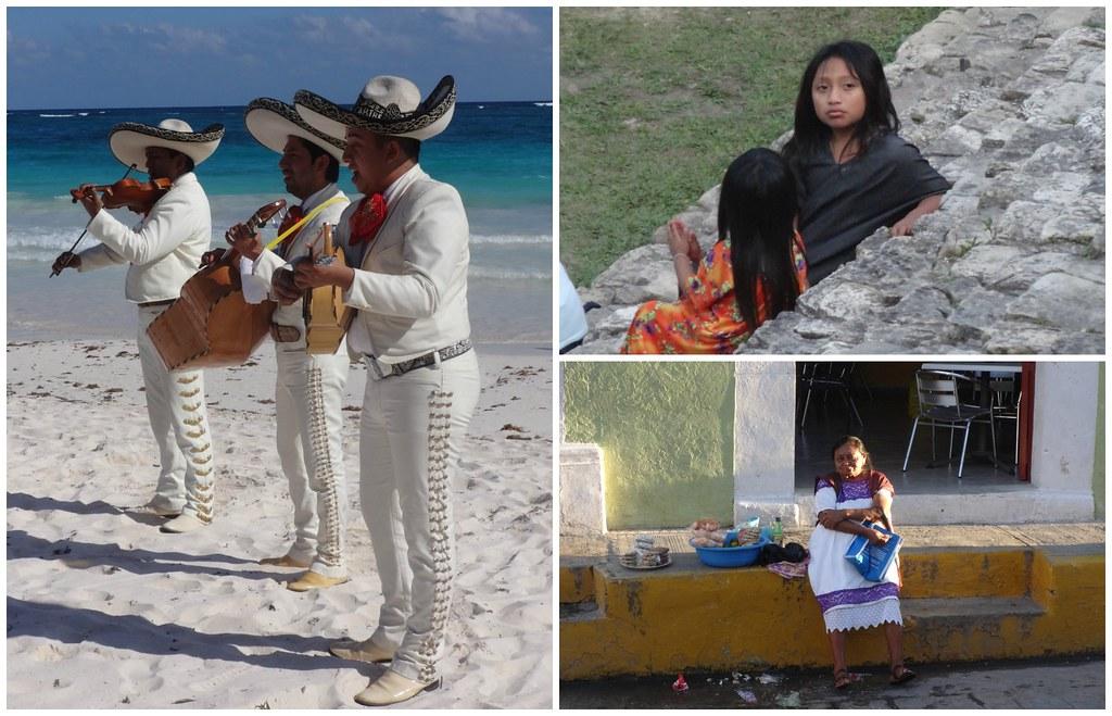 Meksyk ludzie