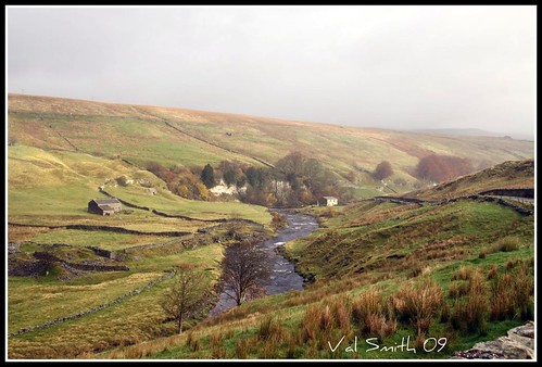 Swaledale N Yorkshire | by smithval46
