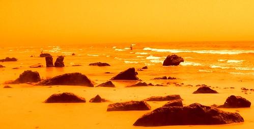En la playa de mallorca - 3 part 9