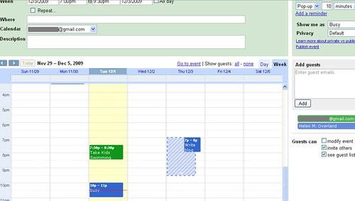 google calendar sneak peek google calendar had a sneak pe flickr. Black Bedroom Furniture Sets. Home Design Ideas
