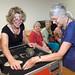 Art and Alzheimers outreach program