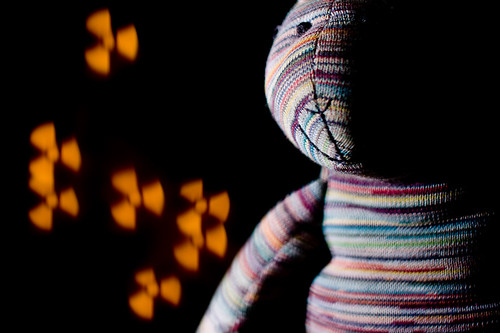 Bunny and the Mysterious Case of the Nuclear Hazard Bokeh | by Photocritic.org