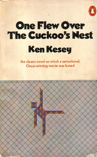 rold of women in one flew One flew over the cuckoo's nest, a novel by ken kesey published in 1962, is   hemingway also include presence of women who play the role of controlling.