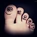 . Hi foot