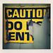 Caution Do Ent