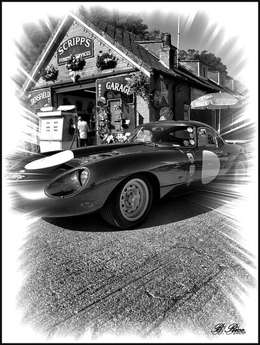 E Type | by ships19
