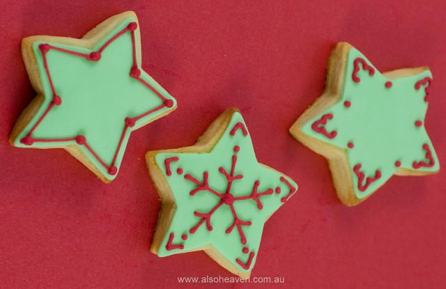 christmas star cookies by alsoheaven christmas star cookies by alsoheaven