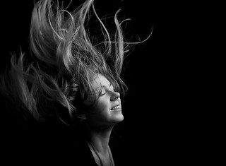 Wind In Her Hair (2) | by Tom Ba.