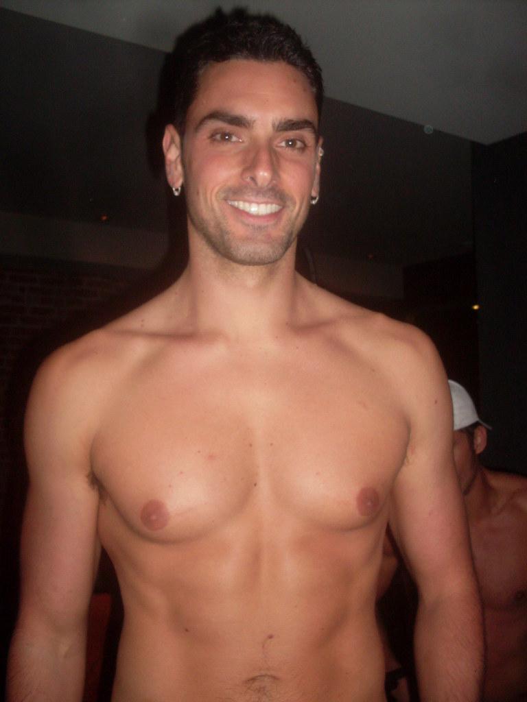 Gay Porn Star Jeremy
