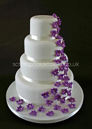 Wedding Cake 592
