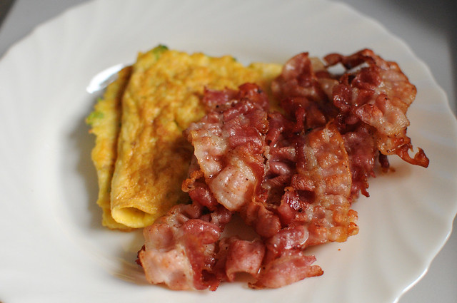 Chives Omelet Recipes — Dishmaps
