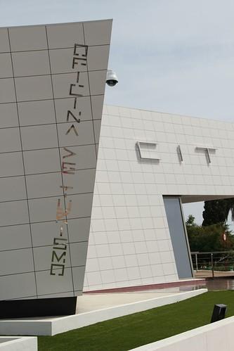 Raul torres rubio 12 cit centro de inciativas tur sticas - Raul torres arquitecto ...