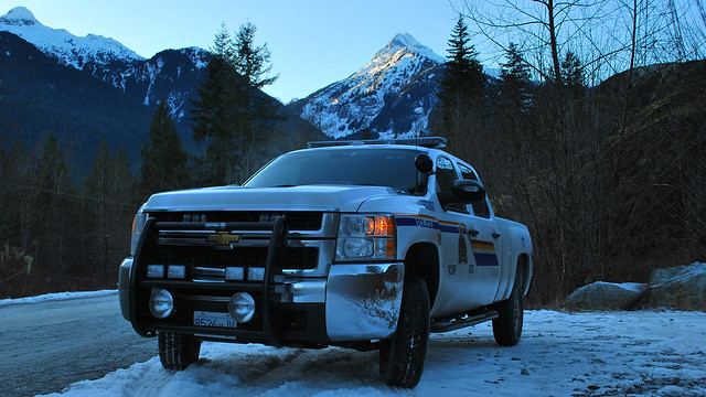RCMP Vehicles | Flickr