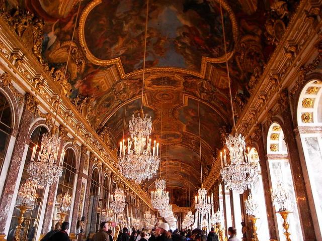 ヴェルサイユ宮殿の画像 p1_33