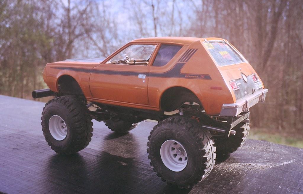 Cars  Smith Gremlin