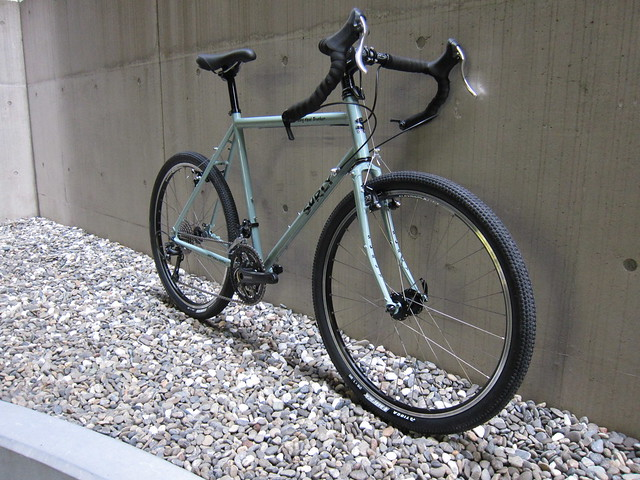 SURLY LHT Cloudy Coral 02