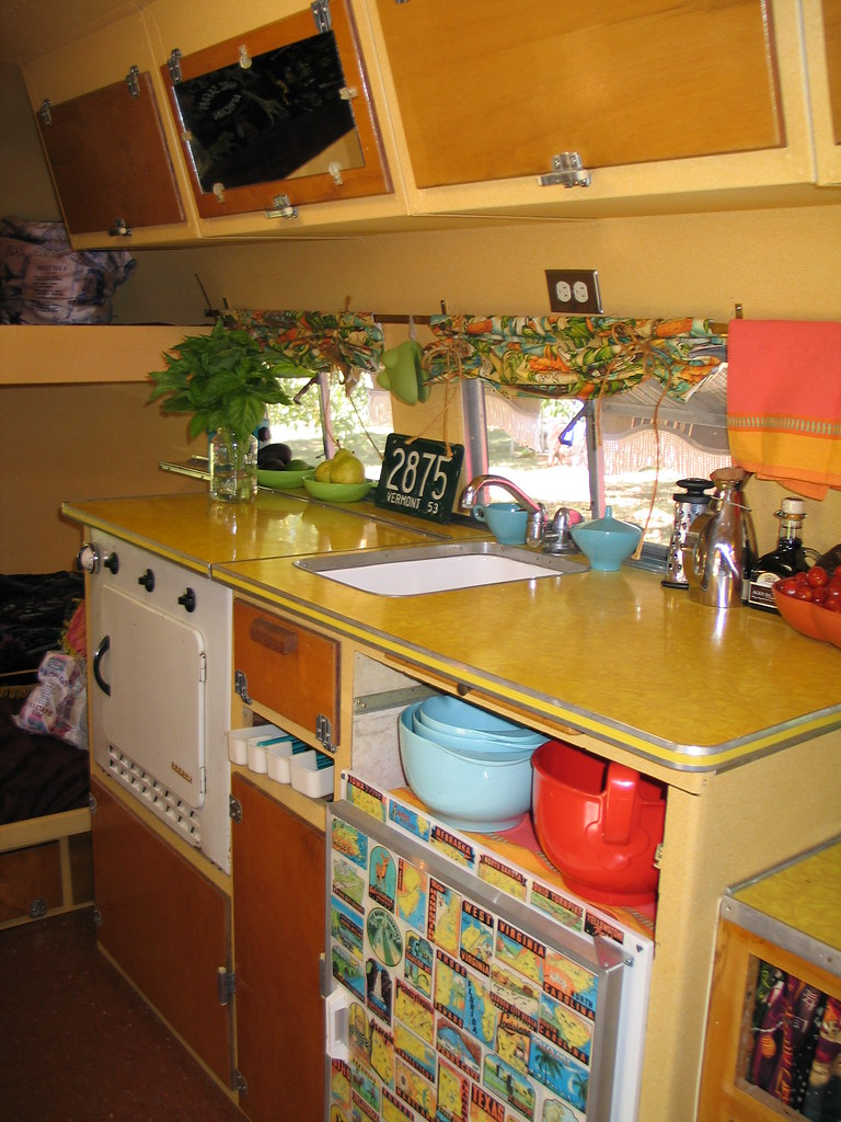 Kitchen Trailers For Sale Canada