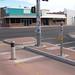 Bike boulevard in Tucson