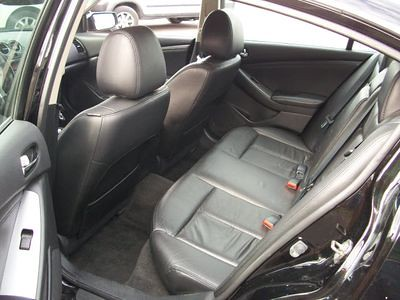 High Quality ... The Interior Of The 2007 Nissan Altima   Now At Wholesale Inc. | By  Wholesale_inc Awesome Design