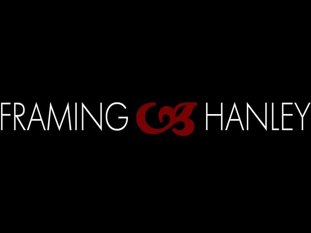 framing hanley logo by xxfriskyxx